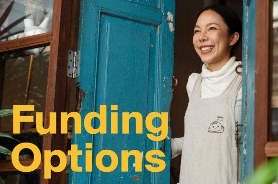 funding-options